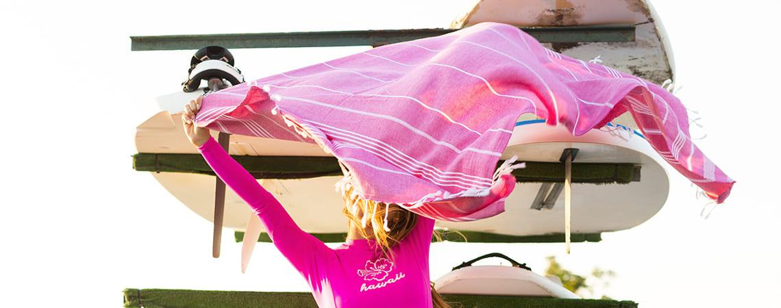Surf : Comment passer pour un pro quand on est débutant ?