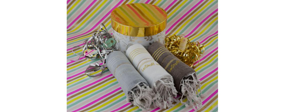 Fouta : une idée de cadeau originale, pratique et utile !