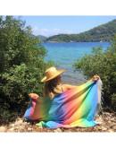 Fouta Rainbow