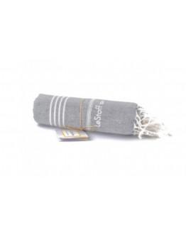 Fouta Grey (BIO)